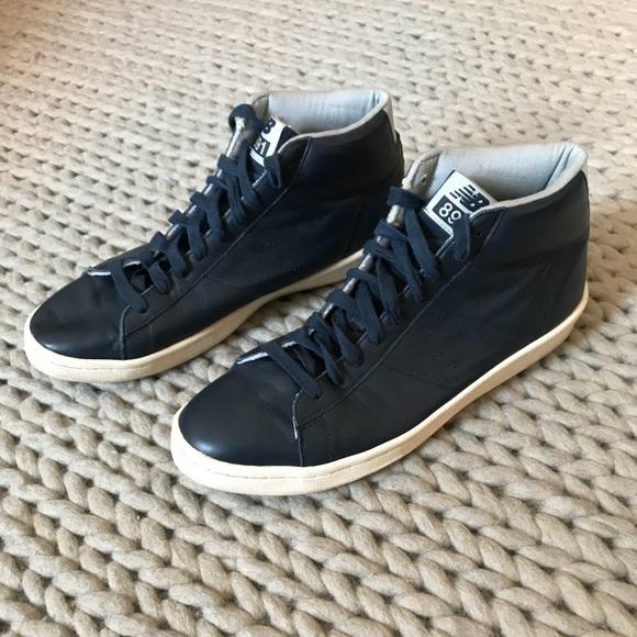05ff99370e8f New Balance 891 J.Crew Men's Leather High Sneakers.  M_5ad27712f9e501bd8bd9830d